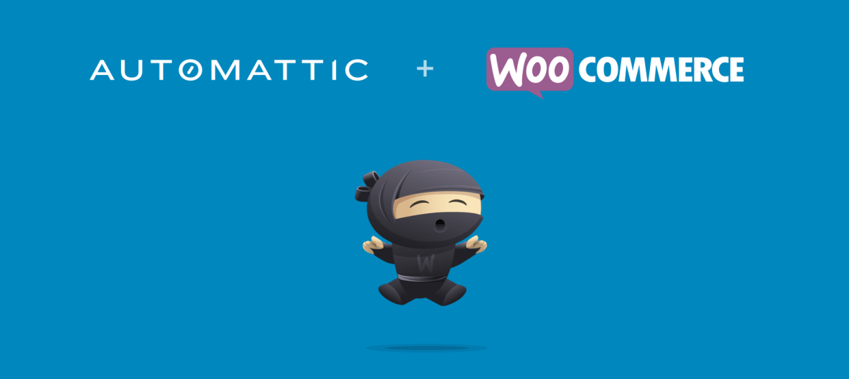 WordPress 收购了 WooCommerce 电商建站插件