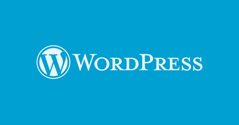 WordPress 4.7.4 维护更新发布